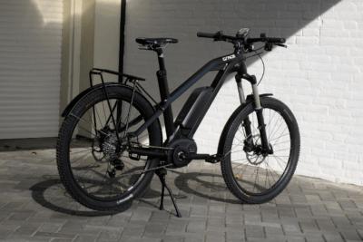 Fahrrad-E-Bike