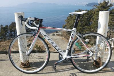 Fahrrad-Rennrad-Bild