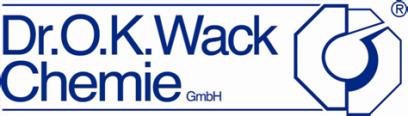 Dr. Wack Logo