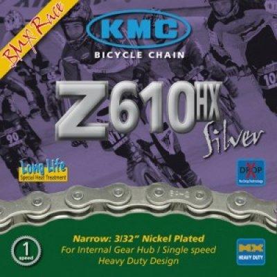 Fahrradkette KMC Z610HX Nabenschaltung -