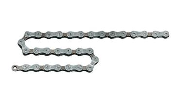 Shimano Kette CN-HG53, silber, I-CNHG53114IG -