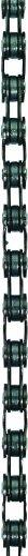 Shimano Schaltungs-Kette HG 53 116 Glieder für 9-fach Kettenschaltung, silber, 5399 -