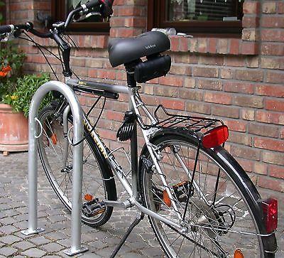 2 st ck fahrrad st nder 56 10 stk anlehn parker bike. Black Bedroom Furniture Sets. Home Design Ideas
