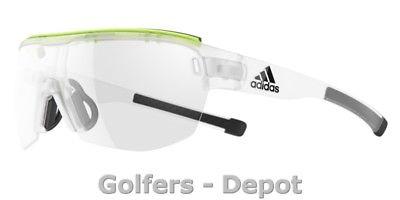 Adidas Brille zonyk aero midcut pro ad11 Large 1100 crystal matt glow VARIO