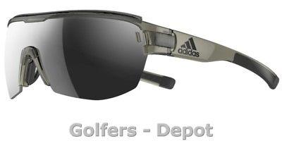 Adidas Brille zonyk aero midcut pro ad11 Small 5500 cargo shiny