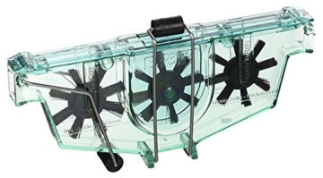 Büchel Fahrrad-Kettenreinigungsgerät, transparent, 99108002 -