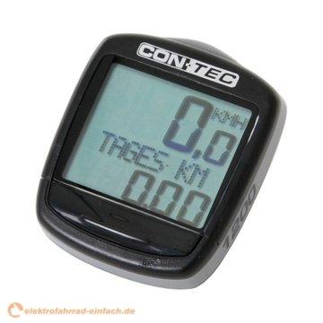 CONTEC Fahrradcomputer `C-1200`