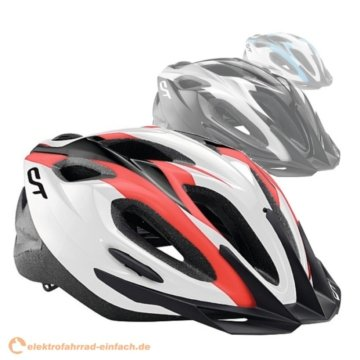 CONTEC Sport/Aktion-Helm `CT-595`