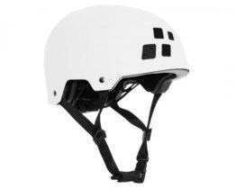 Cube Dirt Bike Helm | white
