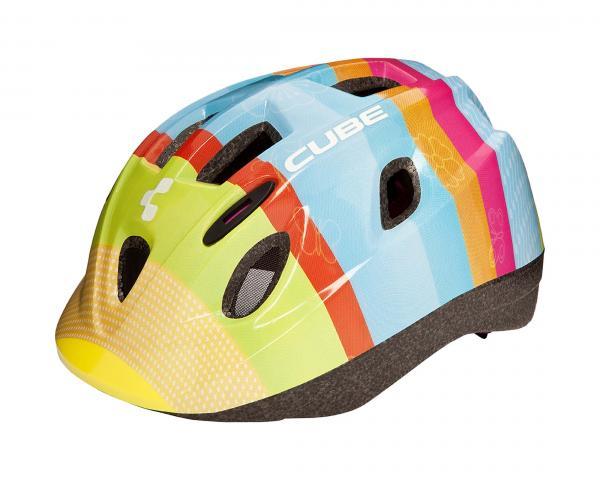 Cube Helm Kids Girl