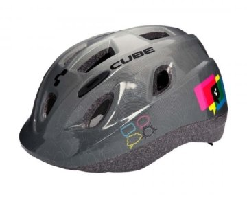 Cube Helm Kids Youth
