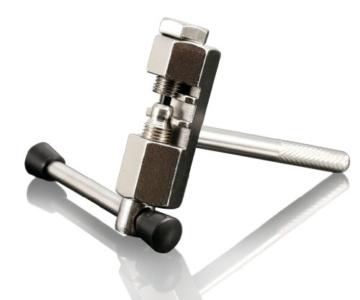 Entfernen und Austauschen von Kettengliedern Kettennieter Werkzeug Tool Werkzeug Kit -