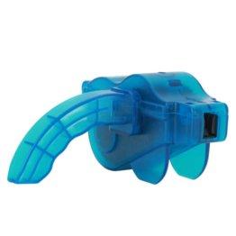 Fahrrad Kettenreinigungsgerät  Chain Cleaner Cycling Bicycle Blau Waschen Tool