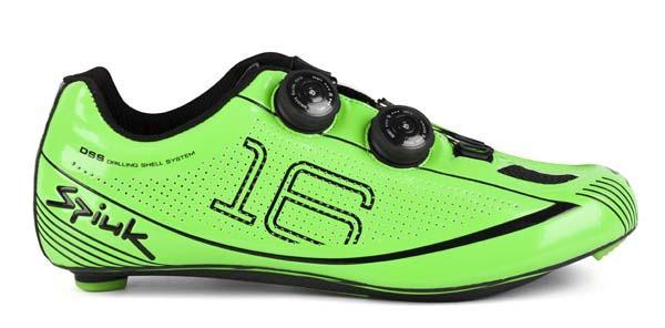 Fahrradschuhe Spiuk 16 Road Carbon Unisex