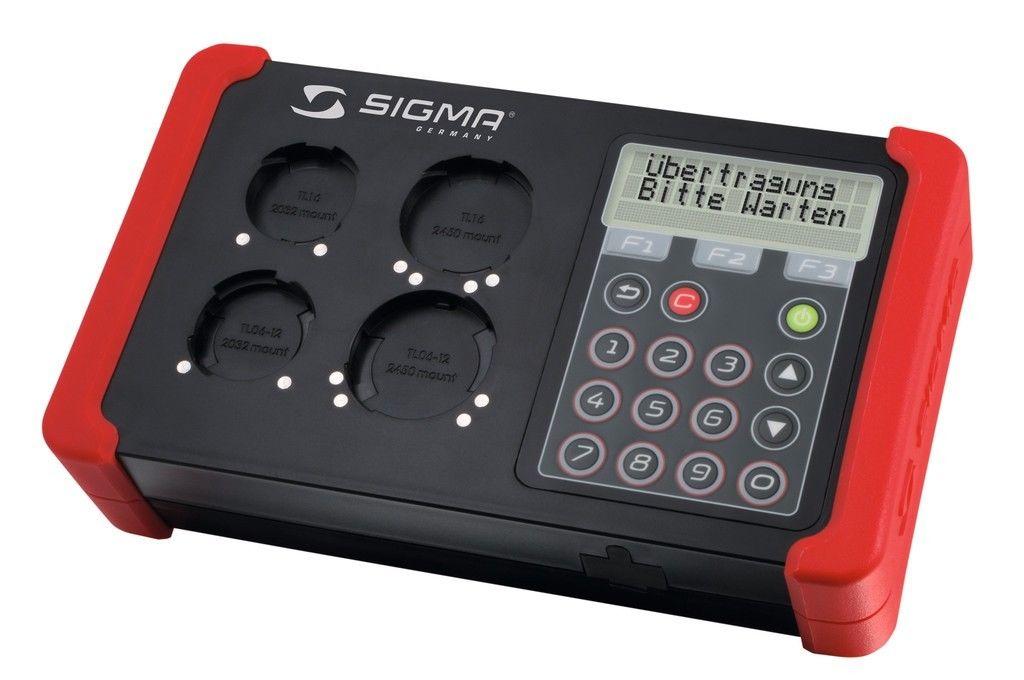 Fast Setting Box universal Sigma 2016   Programierbox für Fahrrad-Computer