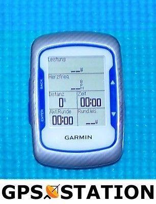 Garmin edge 500 GPS Fahrradcomputer