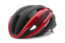 Giro Synthe Mips bright red/ matt black 51-55