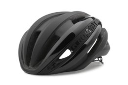 Giro Synthe Mips matt black 51-55