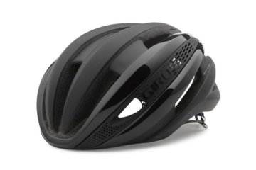 Giro Synthe Mips matt black 55-59