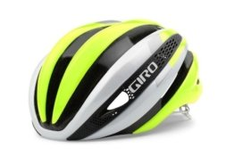 Giro Synthe Mips white/yellow 59-63