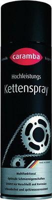 Kettenspray 500ml Dose farblos vollsynthetisch CARAMBA -40/+200grad C, 6 St.
