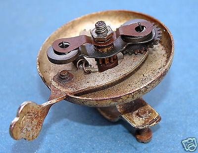Puma Fahrradklingel Fahrradglocke, Fahrrad Oldtimer Glocke