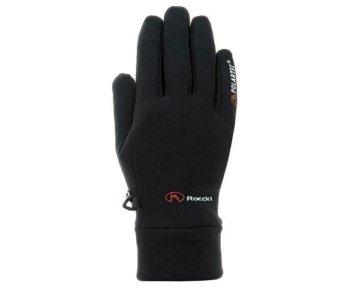 ROECKL Basic Handschuh Pino | Schwarz