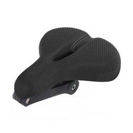 SeatyLock bequemer Sattel mit Fahrradschloss All-in-One Schnellspann-Verschluss