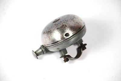 "Sehr seltene Klingel / Glocke THE ""HARMO"" BELL, für Oldtimer Fahrrad ~1930"