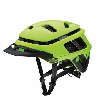 Smith Fahrradhelm Forefront Matte Acid Ombre 55-59