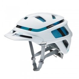 Smith Fahrradhelm Forefront white