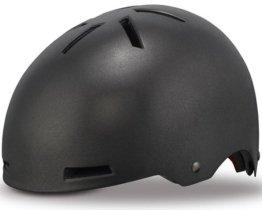 Specialized Covert Helm CE   Schwarz Reflektierend