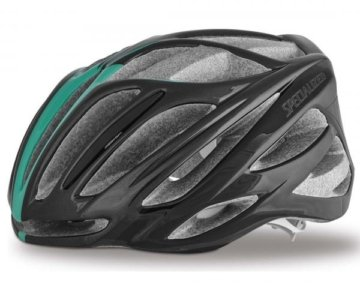 Specialized Womens Aspire Road Helm | Black-Emerald