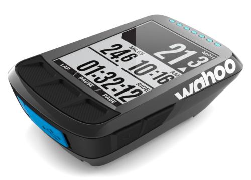 Wahoo Fitness ELEMNT BOLT - GPS Fahrrad-Computer