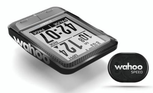 Wahoo Fitness ELEMNT MINI - Fahrrad-Computer
