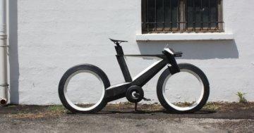 Cyclotron Fahrrad