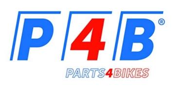 Fahrradluftpumpe Standpumpe BETO -