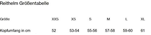 Uvex Unisex– Erwachsene, i-vo cc Fahrradhelm, black mat, 56-60 cm - 6