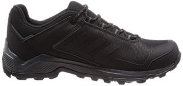 adidas Mens Terrex EASTRAIL GTX Trekking Shoes, Black, 46 EU - 10