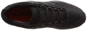 adidas Mens Terrex EASTRAIL GTX Trekking Shoes, Black, 46 EU - 12