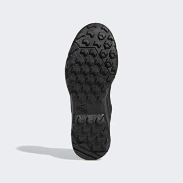 adidas Mens Terrex EASTRAIL GTX Trekking Shoes, Black, 46 EU - 3