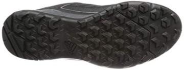 adidas Mens Terrex EASTRAIL GTX Trekking Shoes, Black, 46 EU - 4