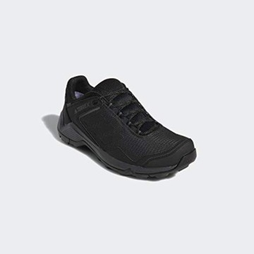 adidas Mens Terrex EASTRAIL GTX Trekking Shoes, Black, 46 EU - 8
