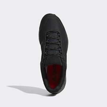 adidas Mens Terrex EASTRAIL GTX Trekking Shoes, Black, 46 EU - 9