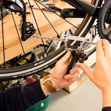 BBB Cycling ProfiConnect Kettennieter für Fahrräder & Cycling LinkFix Kettengliedzange für Fahrräder, BTL-77 - 3