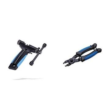 BBB Cycling ProfiConnect Kettennieter für Fahrräder & Cycling LinkFix Kettengliedzange für Fahrräder, BTL-77 - 1