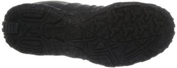 Columbia Herren Peakfreak Nomad Waterproof Schuhe, Schwarz, Karamell (Black, Caramel), 10 - 9