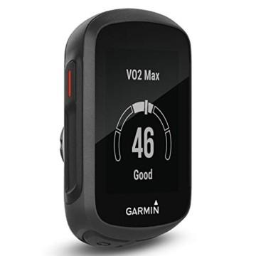 Garmin Edge 130 Gps-Fahrradcomputer, Schwarz, M - 6