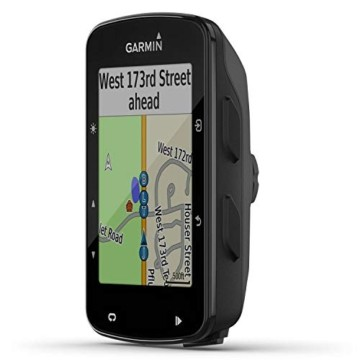 "Garmin Edge 520 Plus GPS-Fahrradcomputer - Leistungswerte, Navigationsfunktionen, Europakarte, 2,3"" Display - 6"