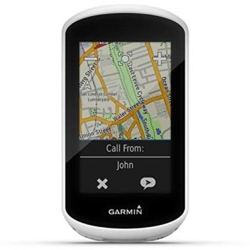 """Garmin Edge Explore GPS-Fahrrad-Navi - Vorinstallierte Europakarte, Navigationsfunktionen, 3"""" Touchscreen, einfache Bedienung - 3"""